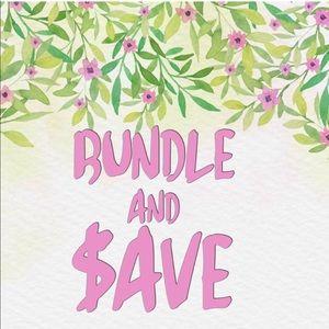 Make An Offer! Bundle & $AVE!